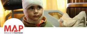 Medical Aid Palestine