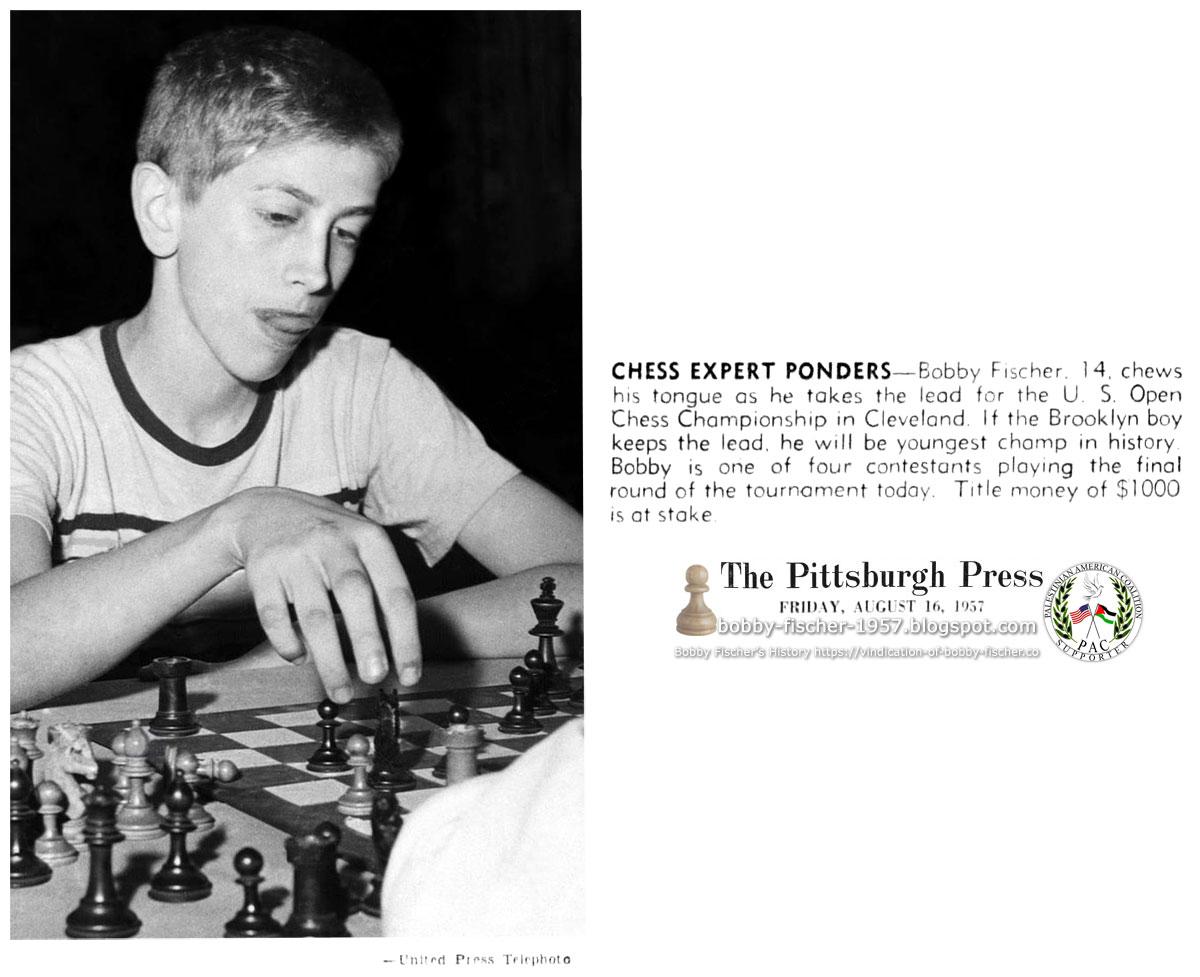 Chess Expert Ponders