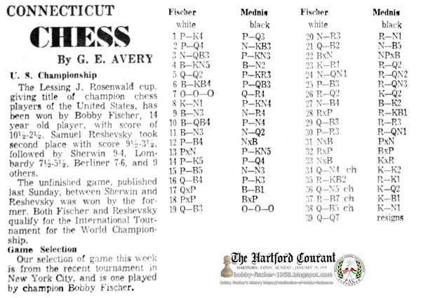 U.S. Championship