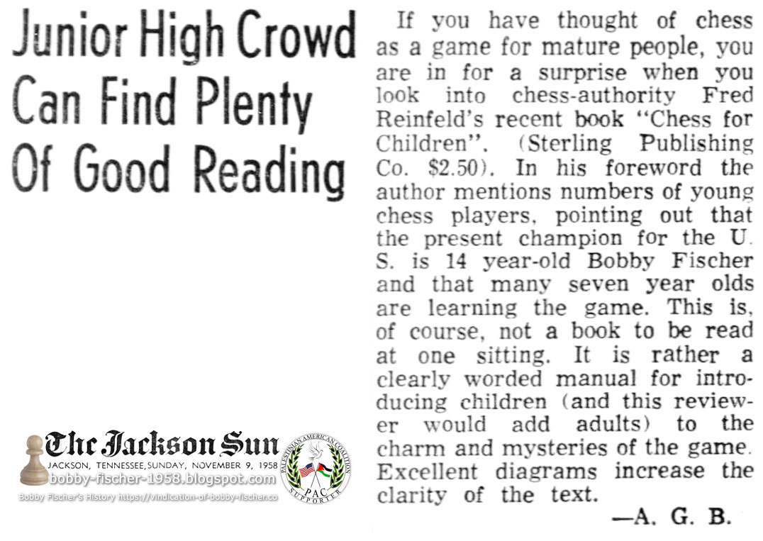 Junior High Crowd Can Find Plenty of Good Reading