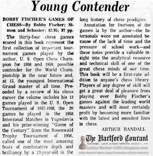 Young Contender