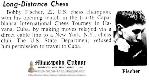 Long-Distance Chess