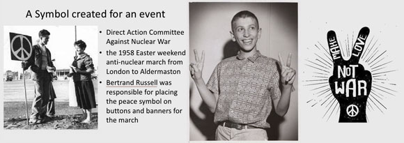 Bobby Fischer in 1958 and the Peace Movement Calling for Nuclear Disarmament