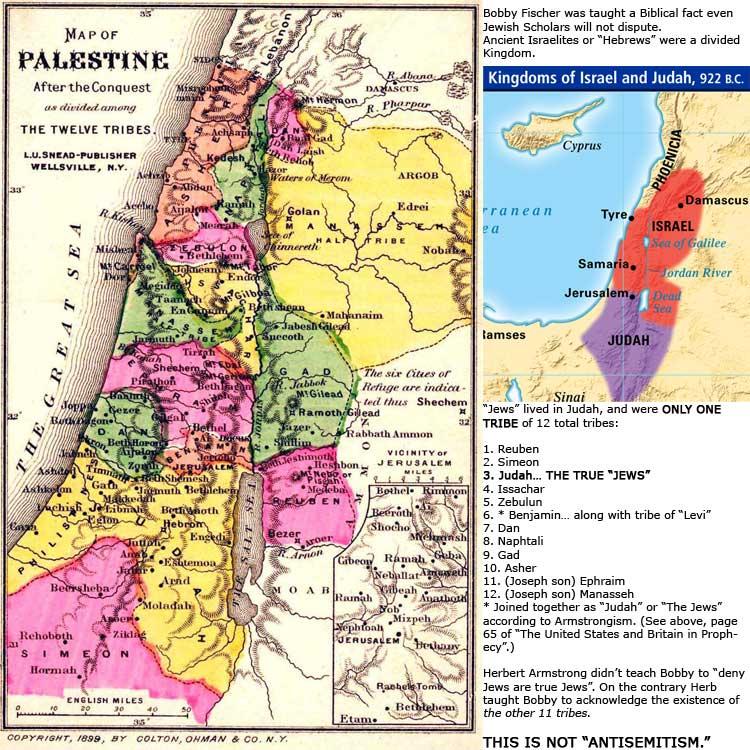 British Israelism