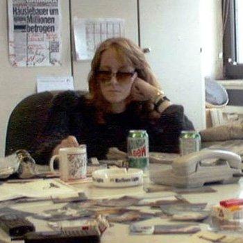 Getting Interrogated in 1996.